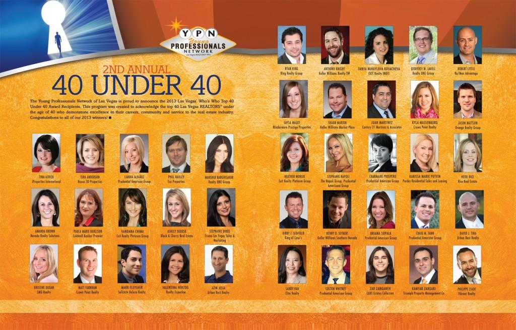Briana Sopala Team Carver YPN 40 under 40