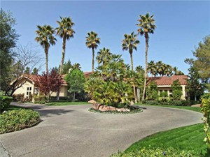 Sell a high end Luxury Henderson Home