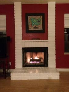 4328 Tiara Blanca 5 Living Room Fireplace