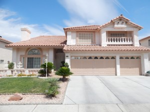 Green Valley Real Estate 2808 Via Terra Henderson NV 89074 Team Carver 1