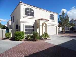 Las Vegas Real Estate 8836 Cornwall Glen Team Carver