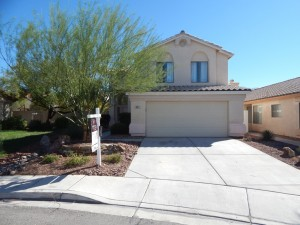 987 Hollandsworth Las Vegas Real Estate