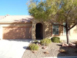 Las Vegas Real Estate 11008 Lampione 1