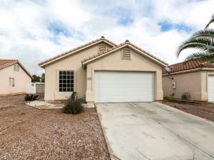 Las Vegas Real Estate 5436 Paxton Way 1