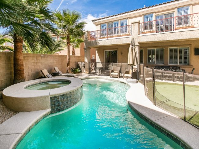 Anthem Homes For Sale With A Swimming Pool Listings School Info Hoa