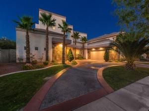 Seven Hills Luxury Homes 1