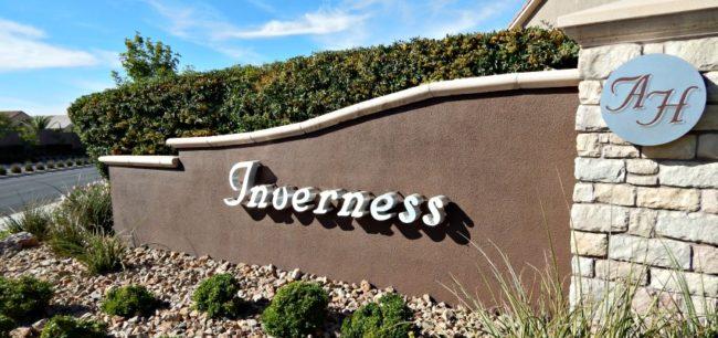 Inverness at Anthem Highlands Henderson NV