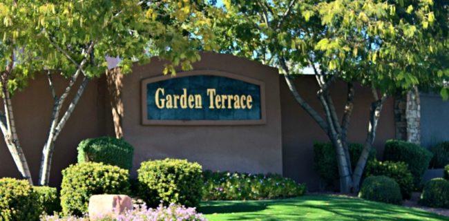 Garden Terrace at The Gardens