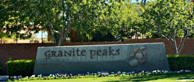 Granite Peaks at Ridgebrook