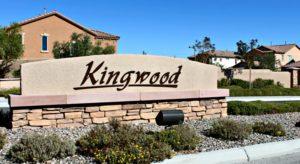 Kingwood at The Vistas