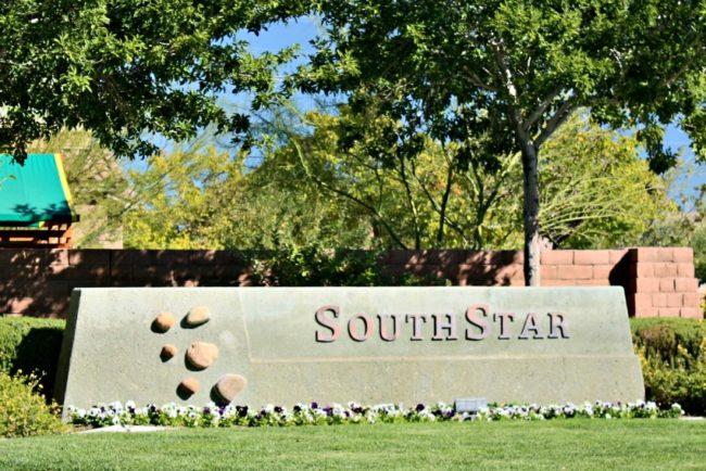 Southstar at Ridgebrook