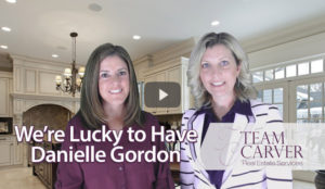 danielle gordon henderson real estate agent