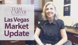 las vegas market update