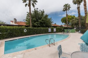 2446 San Lucas Circle - Las Vegas, NV 89121 in Sunrise Villas